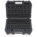 Dewalt DWMT19248 42 Piece 3/8 in Drive Combination Impact Socket Set - 6 Point image number 1