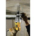 Factory Reconditioned Dewalt DWD520R 120V 10 Amp Variable Speed Dual-Mode 1/2 in. Corded Hammer Drill image number 6