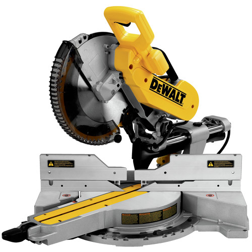 Dewalt DWS779 15 Amp 12 in. Sliding Compound Miter Saw image number 2