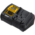 Dewalt DCB200C 20V MAX 3 Ah Lithium-Ion Battery and Charger Kit image number 3