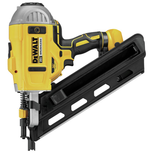 Dewalt DCN692B 20V MAX Brushless Cordless Lithium-Ion Framing Nailer (Tool Only) image number 0