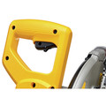 Factory Reconditioned Dewalt DWS780R 12 in. Double Bevel Sliding Compound Miter Saw image number 10