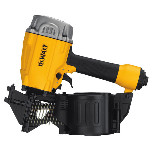 Dewalt DWF83C 15-Degree 3-1/4 in. Coil Framing Nailer