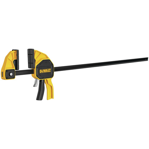 Dewalt DWHT83187 36 in. Extra Large Trigger Clamp image number 0