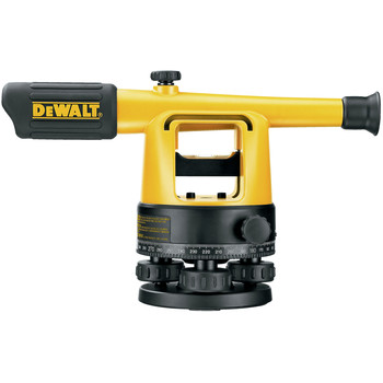 Dewalt DW090PK 20x Builders Level Package image number 2