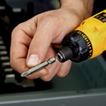 Dewalt DCF680N2 8V MAX Cordless Lithium-Ion Gyroscopic Screwdriver Kit with 2 Compact Batteries image number 11
