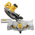 Factory Reconditioned Dewalt DWS715R 15 Amp Single Bevel Compound 12 in. Miter Saw image number 4