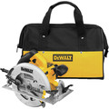 Dewalt DWE575SB 7-1/4 in. Circular Saw Kit with Electric Brake