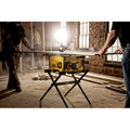 Dewalt DCS7485T1 60V MAX FlexVolt Cordless Lithium-Ion 8-1/4 in. Table Saw Kit with Battery image number 19