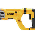 Factory Reconditioned Dewalt D25263KR 1-1/8 in. SDS D-Handle Rotary Hammer image number 4