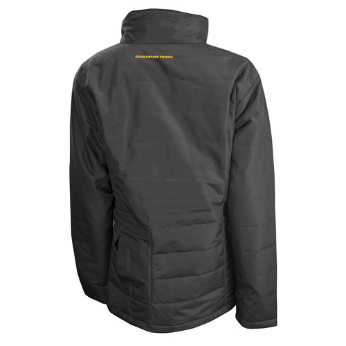 Dewalt DCHJ077D1-XS 20V MAX Li-Ion Women's Quilted Heated Jacket Kit - XS image number 1