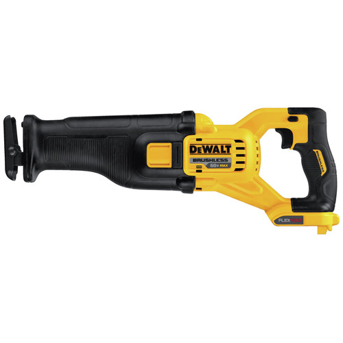 Factory Reconditioned Dewalt DCS388BR 60V MAX FLEXVOLT Cordless Lithium-Ion Reciprocating Saw (Tool Only)