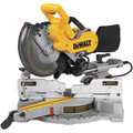 Factory Reconditioned Dewalt DW717R 10 in. Double Bevel Sliding Compound Miter Saw image number 1