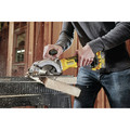 Dewalt DCS571B ATOMIC 20V MAX Brushless 4-1/2 in. Circular Saw (Tool Only) image number 6
