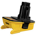 Dewalt DCA1820 20V MAX Lithium-Ion Battery Adapter for 18V Cordless Tools image number 0