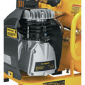 Factory Reconditioned Dewalt D55151R 1.1 HP 4 Gallon Oil-Lube Hand Carry Air Compressor image number 2