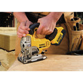 Factory Reconditioned Dewalt DCS331BR 20V MAX Cordless Lithium-Ion Jigsaw (Tool Only) image number 2