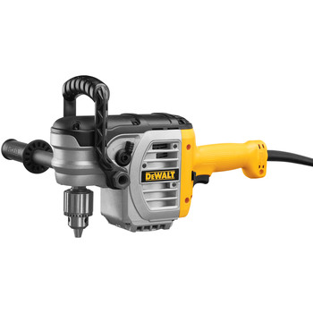 Dewalt DWD450 11 Amp 0-330 / 0-1300 RPM 1/2 in. Corded Right Angle Drill with Clutch image number 0