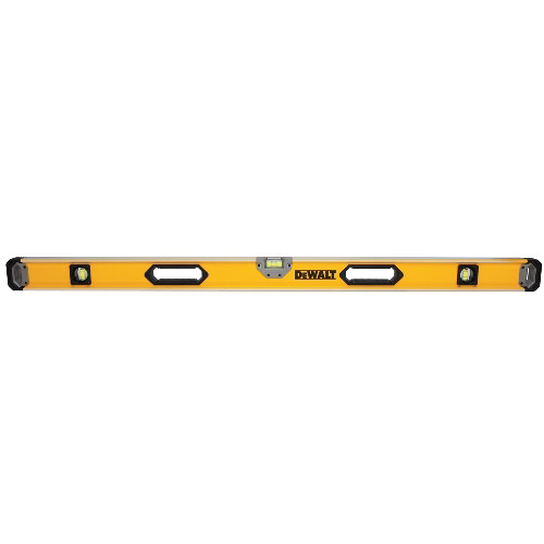Dewalt DWHT43049 48 in. Magnetic Box Beam Level image number 0