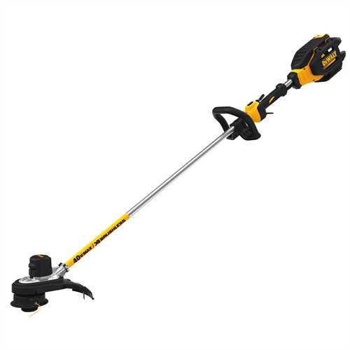 Dewalt DCST990B 40V MAX XR Cordless Lithium-Ion Brushless 15 in. String Trimmer (Bare Tool)