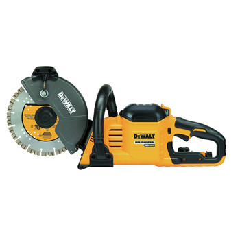 Dewalt DCS690B FlexVolt 60V MAX Cordless Brushless 9 in. Cut-Off Saw (Tool Only)