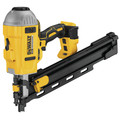 Dewalt DCN21PLB 20V MAX 21-degree Plastic Collated Cordless Framing Nailer (Tool Only) image number 1