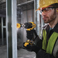 Dewalt DCD709C2 ATOMIC 20V MAX Lithium-Ion Brushless Compact 1/2 in. Cordless Hammer Drill Kit image number 1
