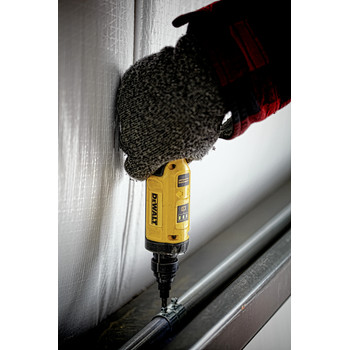 Dewalt DCF681N2 8V MAX Cordless Lithium-Ion Gyroscopic Screwdriver with Conduit Reamer image number 2