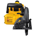 Factory Reconditioned Dewalt DCS577X1R FLEXVOLT 60V 9.0Ah MAX 7-1/4 in. Worm Drive Style Saw Kit image number 3