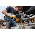 Factory Reconditioned Dewalt DCS361M1R 20V MAX Cordless Lithium-Ion 7-1/4 in. Sliding Compound Miter Saw Kit image number 14