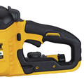 Dewalt DCS690X2 FlexVolt 60V MAX Cordless Brushless 9 in. Cut-Off Saw Kit image number 9