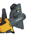 Dewalt DCS690X2 FlexVolt 60V MAX Cordless Brushless 9 in. Cut-Off Saw Kit image number 8