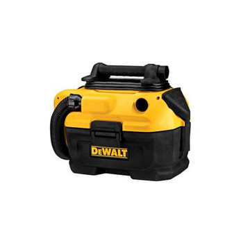 Factory Reconditioned Dewalt DCV581HR 18V - 20V MAX Cordless/Corded Lithium-Ion Wet/Dry Vacuum (Tool Only)