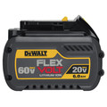 Factory Reconditioned Dewalt DCD460T2R FlexVolt 60V MAX Lithium-Ion Variable Speed 1/2 in. Cordless Stud and Joist Drill Kit with (2) 6 Ah Batteries image number 5