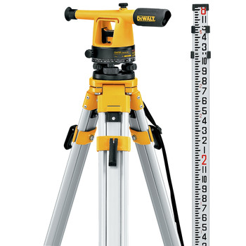 Dewalt DW090PK 20x Builders Level Package image number 0