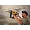 Dewalt DCN660D1 20V MAX 2.0 Ah Cordless Lithium-Ion 16 Gauge 2-1/2 in. 20 Degree Angled Finish Nailer Kit image number 14