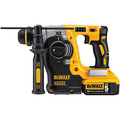 Dewalt DCH273P2 20V MAX XR Cordless Lithium-Ion 1 in. L-Shape SDS-Plus Rotary Hammer Kit image number 1