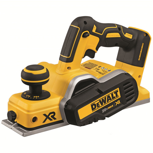 Dewalt DCP580B 20V MAX Brushless Lithium-Ion 3-1/4 in. Planer (Bare Tool)