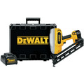 Dewalt DC628K 18V XRP Cordless 15-Gauge 1-1/4 in. - 2-1/2 in. Angled Finish Nailer Kit