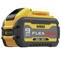 Dewalt DCD471X1 60V MAX Brushless Quick-Change Stud and Joist Drill with E-Clutch System Kit (3 Ah) image number 11