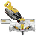 Factory Reconditioned Dewalt DWS716R 15 Amp Double-Bevel 12 in. Electric Compound Miter Saw image number 3