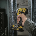 Dewalt DCF885C1 20V MAX Compact Lithium-Ion 1/4 in. Cordless Impact Driver Kit (1.5 Ah) image number 5