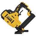 Factory Reconditioned Dewalt DCN682BR 20V MAX XR 18 Gauge Flooring Stapler (Tool Only) image number 1