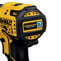 Factory Reconditioned Dewalt DCD792D2R 20V MAX XR Brushless Lithium-Ion 1/2 in. Cordless Compact Drill Driver Kit with Tool Connect (2 Ah) image number 3