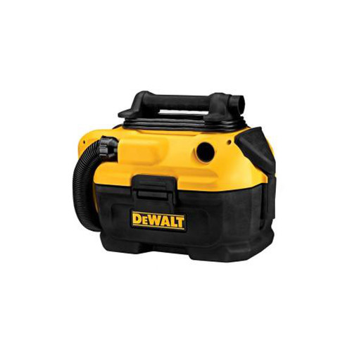 Factory Reconditioned Dewalt DCV581HR 18V - 20V MAX Cordless/Corded Lithium-Ion Wet/Dry Vacuum (Tool Only) image number 0
