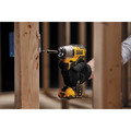 Dewalt DCF801B XTREME 12V MAX Brushless 1/4 in. Cordless Lithium-Ion Impact Driver (Tool only) image number 2
