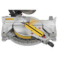 Factory Reconditioned Dewalt DWS715R 15 Amp Single Bevel Compound 12 in. Miter Saw image number 1