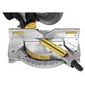 Factory Reconditioned Dewalt DWS716R 15 Amp Double-Bevel 12 in. Electric Compound Miter Saw image number 10