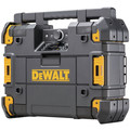 Dewalt DWST17510 TSTAK Portable Bluetooth Radio with Charger