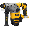 Dewalt DCH293B 20V MAX XR Brushless 1-1/8 in. L-Shape SDS Plus Rotary Hammer Drill (Tool Only) image number 1